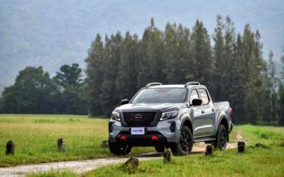 Nissan Navara Pro 4X - Exterior