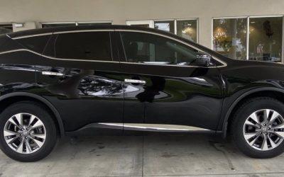 Nissan Murano - Exterior