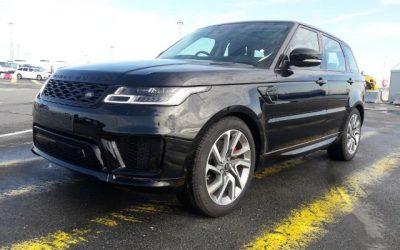 Land Rover Range Rover - Exterior