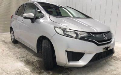 Honda Fit - Exterior