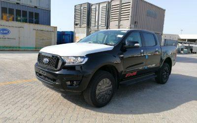 Ford Ranger - Exterior