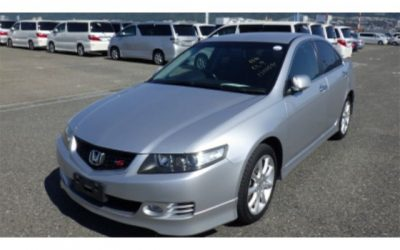 Honda Accord - Exterior