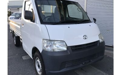 Toyota Liteace Truck - Exterior
